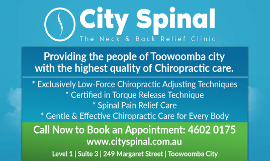 city spinal